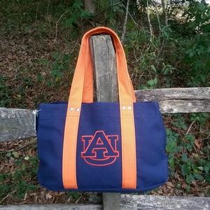 Auburn University Collegiate Tote Bag